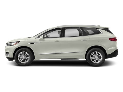 2018 Buick Enclave Avenir in Albany, GA   Albany Buick ...