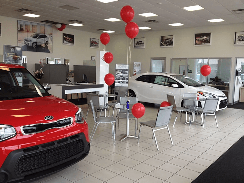 Car Dealerships In Albany Ga >> Learn More About Hutchinson Kia Of Albany Kia Dealer In